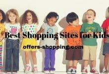 افضل مواقع تسوق للاطفال اون لاين عبر الانترنت